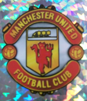 shiny_man_u_sticker