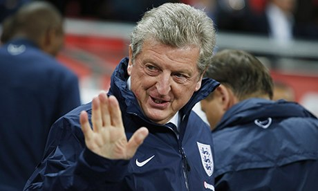 Why Roy Hodgson's England can win the European Championship this summer