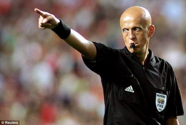 More Referee Support?
