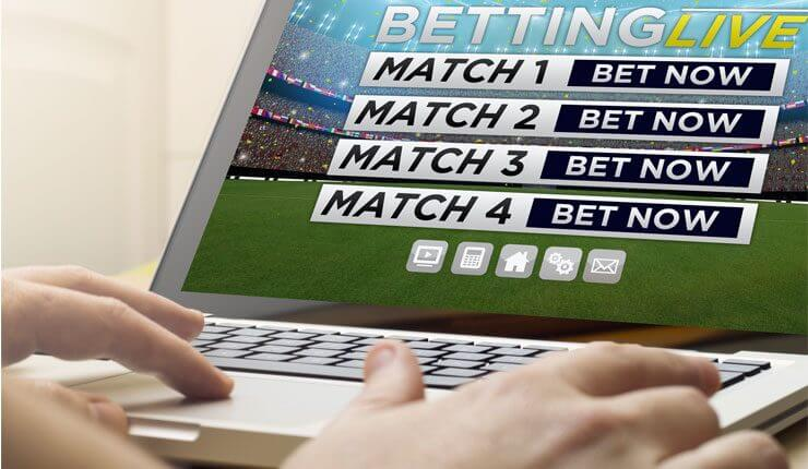 A look at the most popular football betting markets