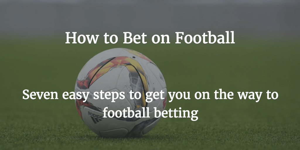 Best ways to bet on football on course betting