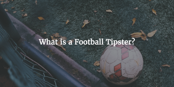 What is a Football Tipster?