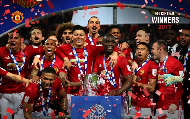 Who will win the EFL Cup?