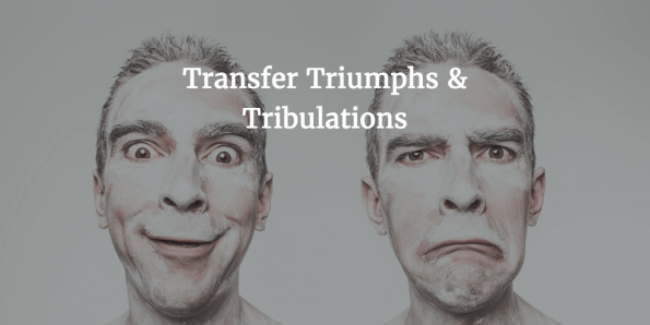 Transfer Triumphs & Tribulations