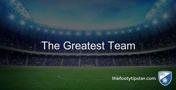 The Greatest Team