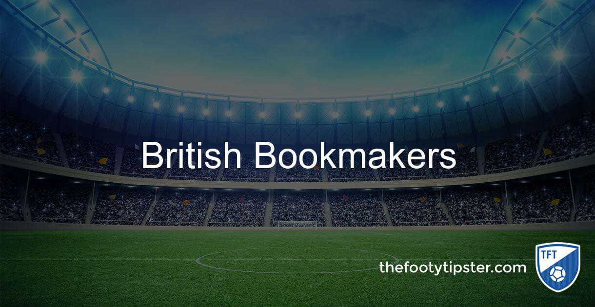 British Bookmakers