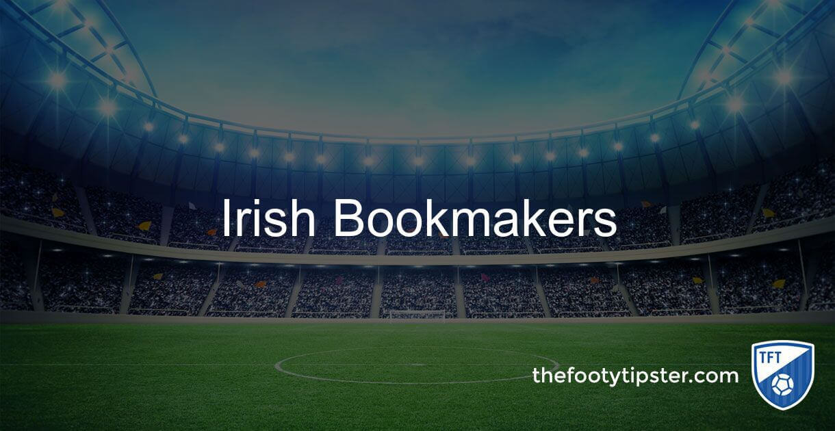 Irish Bookmakers