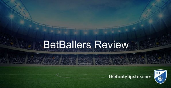 BetBallers Review