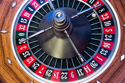 Online Roulette Strategies Can Change Your Sports Betting