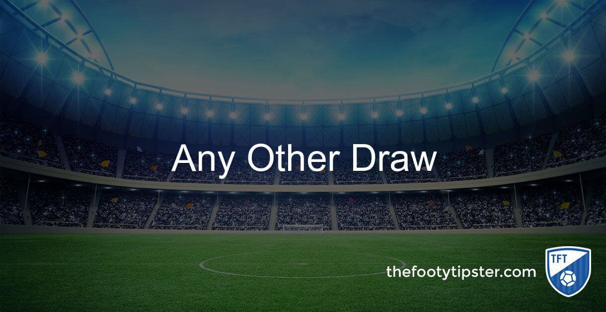 Any Other Draw