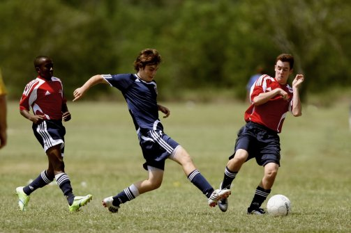 5 Pre-Season Football Training Tactics to Adopt