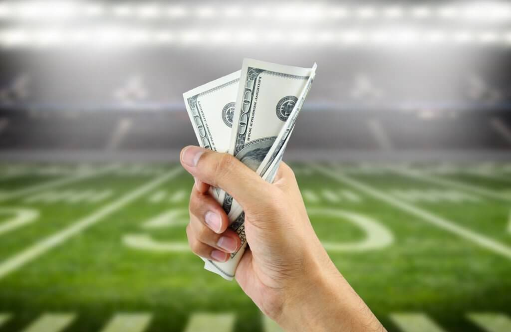 Image result for How To Get Started With Football Betting Odds