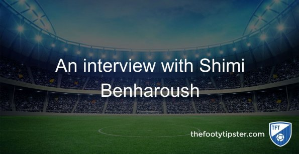 An interview with Shimi Benharoush