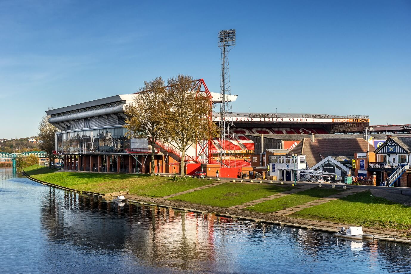 Can Nottingham Forest make it back to the big time?