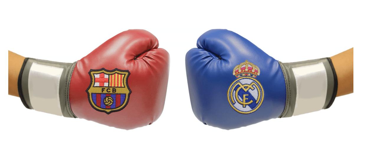 Has El Clásico lost its appeal?