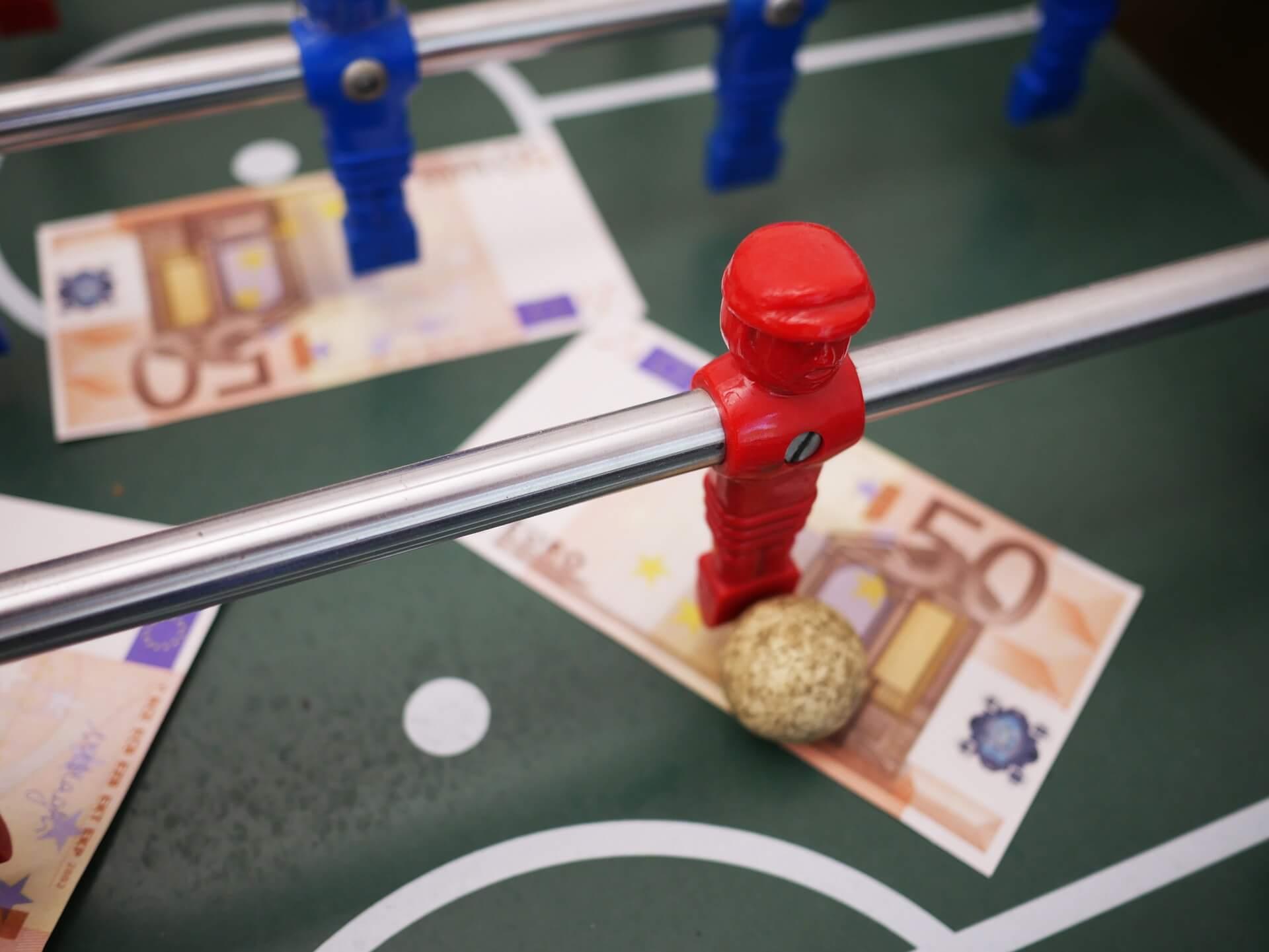 Common Football Betting Strategies